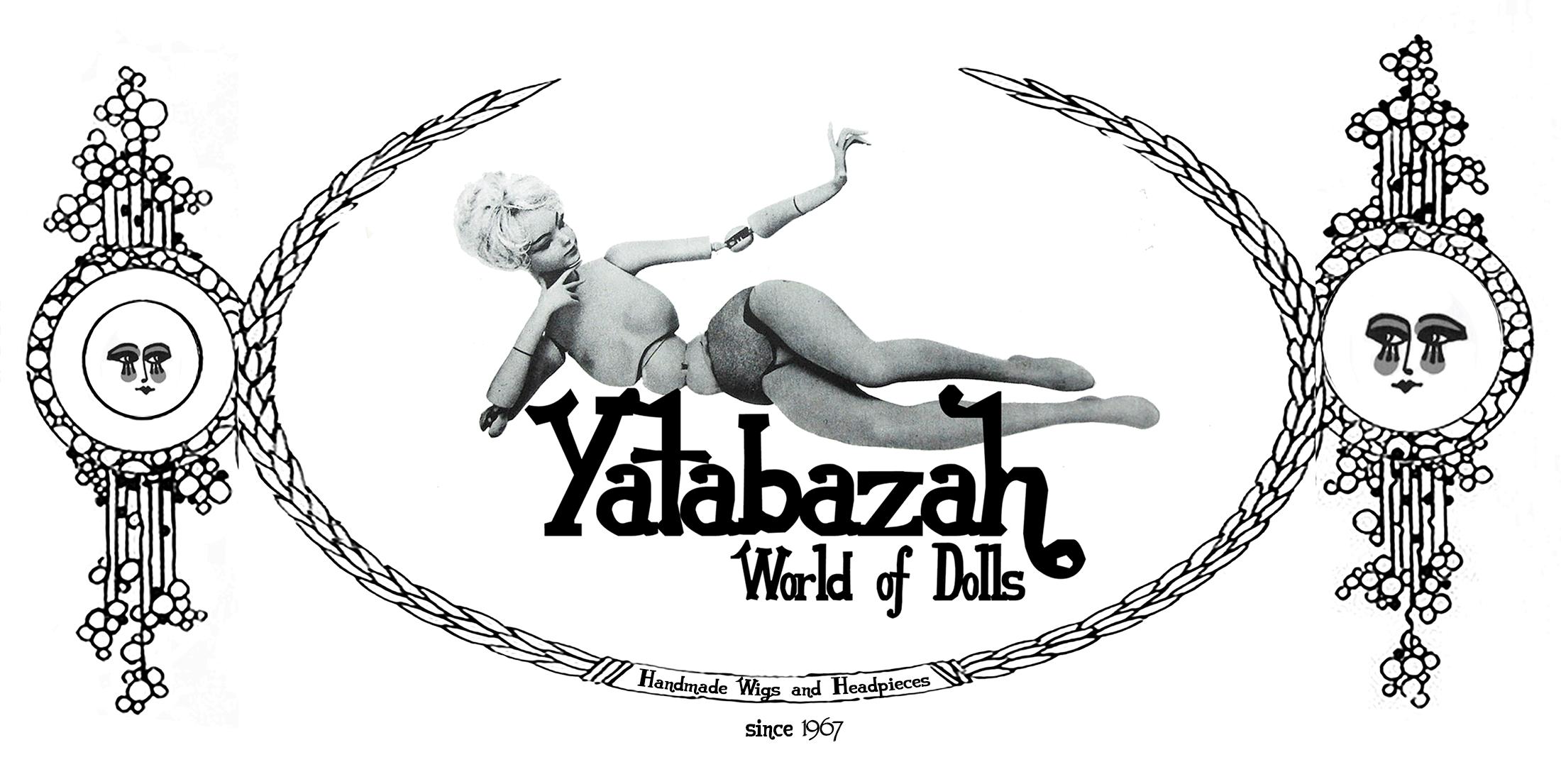 Yatabazah — World of Dolls