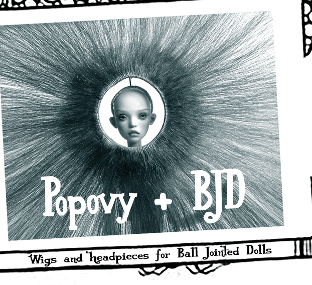 Popovy & BJD