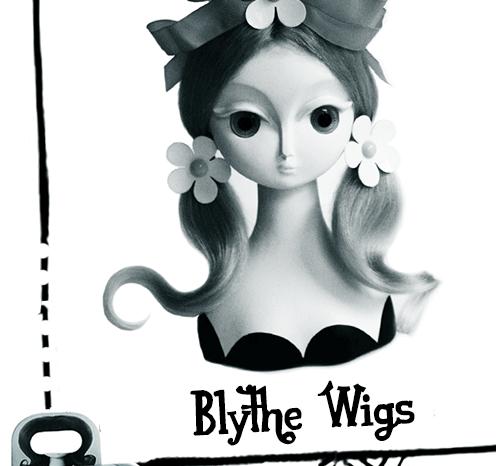 Blythe Wigs