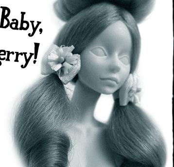 Be My Baby, Cherry!