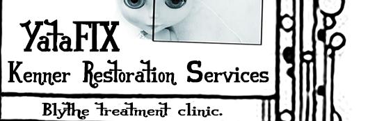 yataFIX Kenner Restoration Services / Blythe treatment clinic