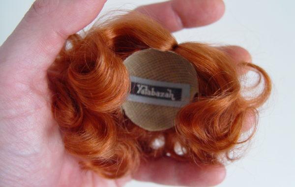 pasha bjd popovy wig alpaca mohair marmite sue