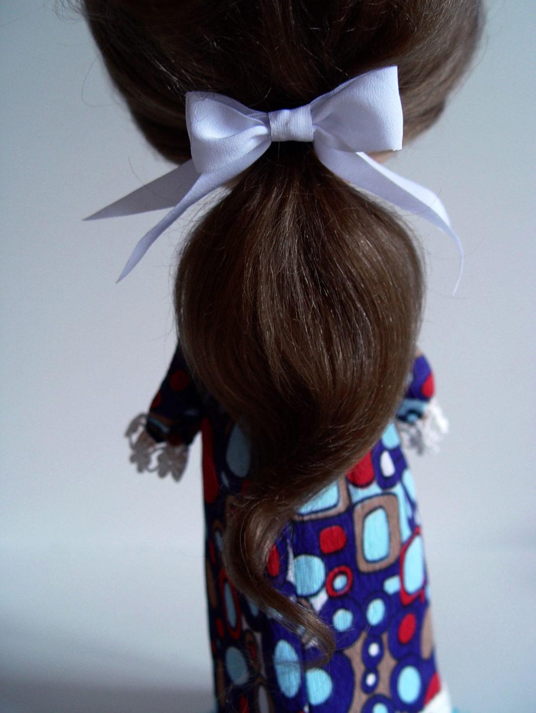 blythe kenner mohair wig hair alpaca aiai chan vintage doll japan yatabazah
