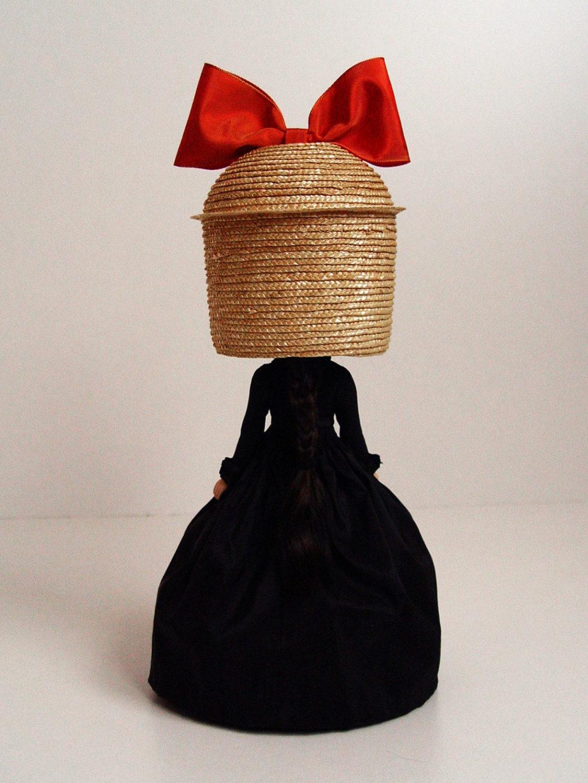 casque cocteau prototype aiai chan blythe kenner vintage doll japan patent