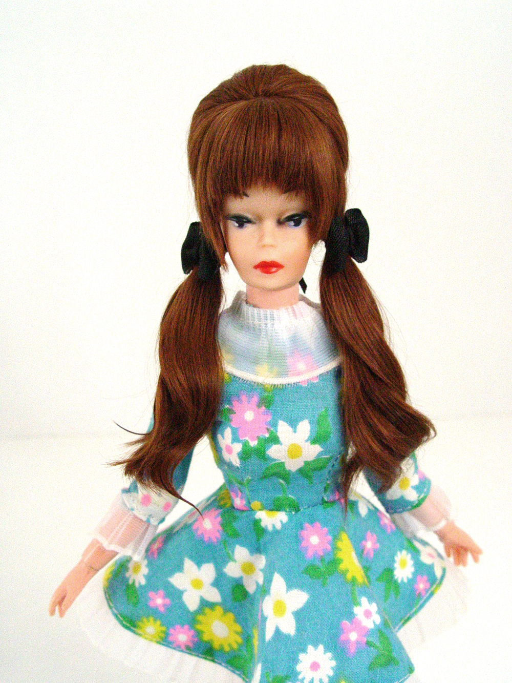 debbie drake barbie clone fashion royalty popovy pasha maskcat bjd wig alpaca mohair yatabazah marmite sue enchanted doll tender creation
