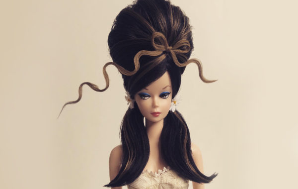 Mdvanii wig Dheei Barbie wig doll mamzelle de paris kiraz poupee fashion royalty