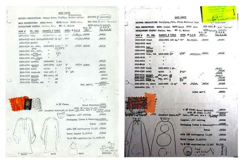 prototype aiai chan blythe kenner vintage doll japan .jpg