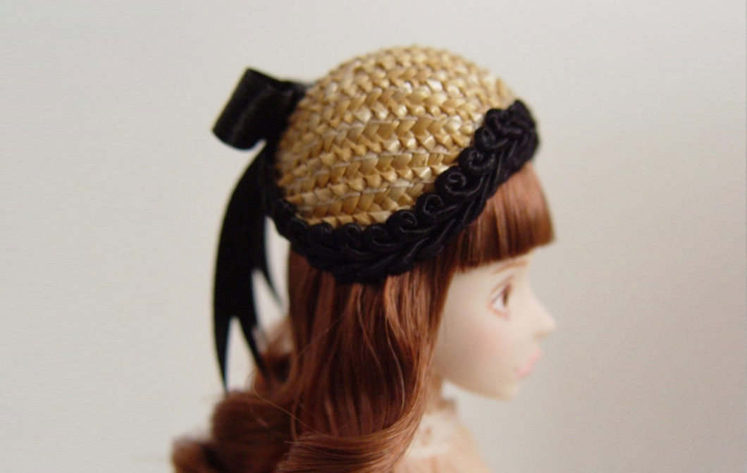 mdvanii wig mamzelle de paris kiraz doll barbie silkstone fashion royalty