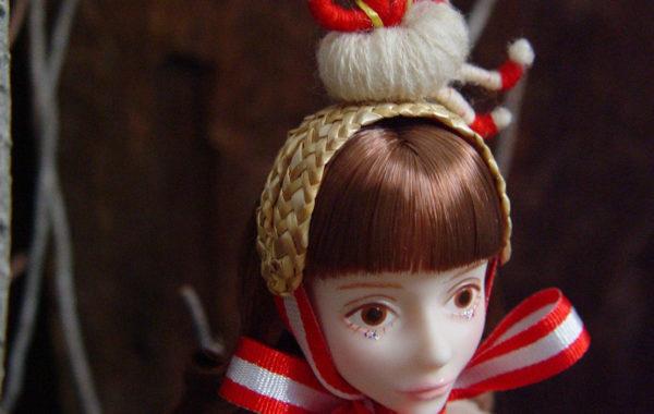 miyuki odani be my baby cherry blythe doll barbie hat kenner vintage doll japan yatabazah