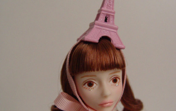 miyuki odani be my baby cherry blythe doll barbie hat kenner vintage doll japan yatabazah