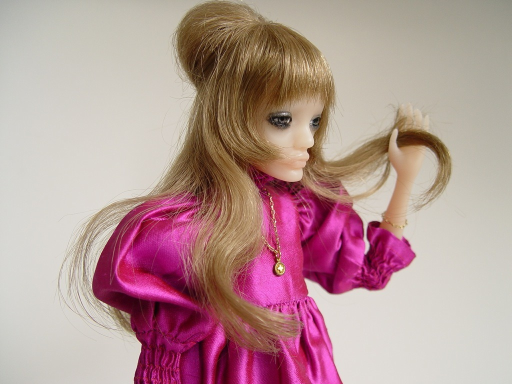 popovy bjd ball jointed doll doll pasha marmite sue enchanted doll wig
