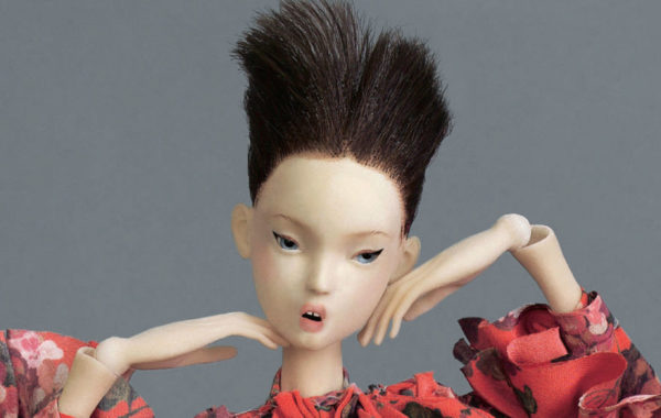 popovy bjd ball jointed doll doll pasha marmite sue enchanted doll wig mooqla modoll 2