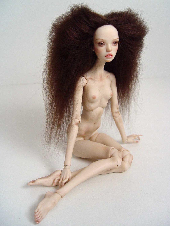 popovy bjd doll pasha marmite sue enchanted doll wig