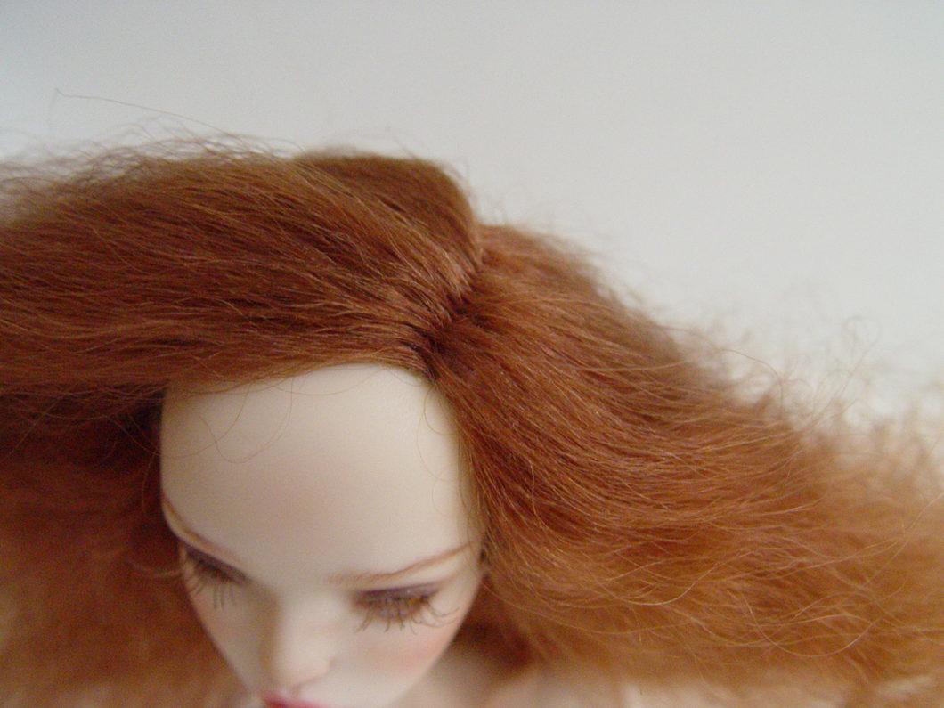 popovy bjd wig doll pasha marmite sue tender creation enchanted doll wig