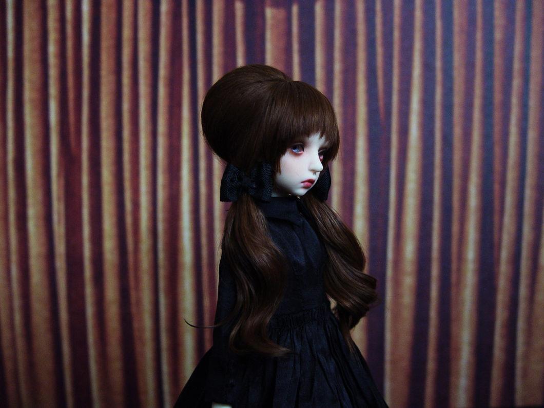 popovy pasha maskcat bjd wig alpaca mohair yatabazah marmite sue enchanted doll tender creation