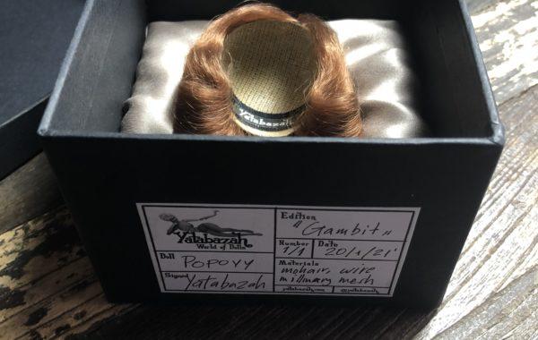 popovy-queen's-gambit-anya-taylor-joy-netflix-beth-harmon-pasha-bjd-wig-alpaca-mohair-marmite-sue-enchanted-doll-tender-creation-yatabazah