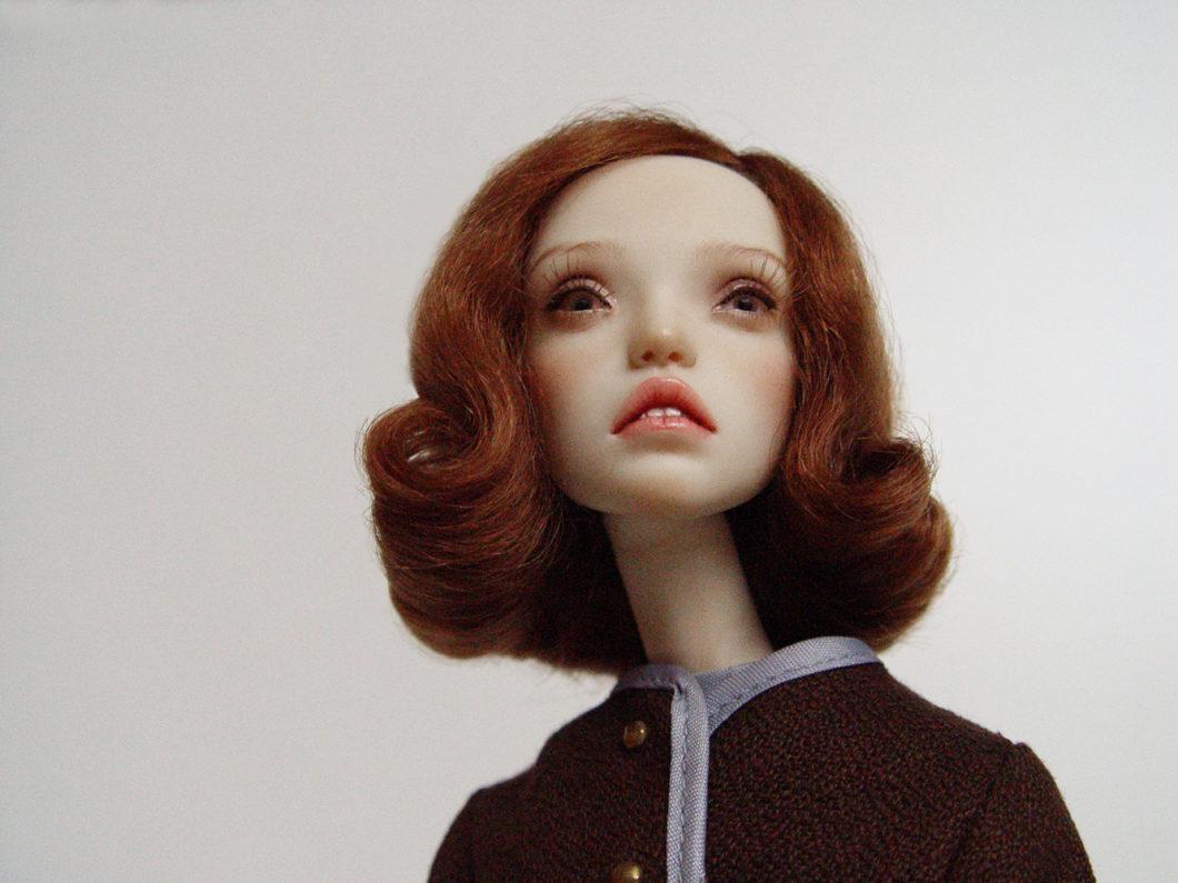 popovy-queen's gambit anya taylor joy netflix pasha-bjd-popovy-wig-alpaca-mohair-marmite-sue-enchanted-doll-tender-creation-yatabazah-DSC04373