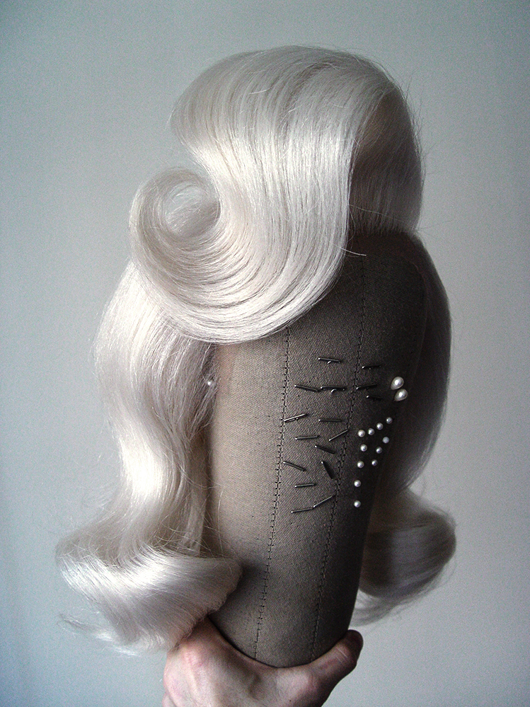 yatabazah italian vogue carmen dell orefice model blythe wig kenner mdvanii doll popovy pasha bjd barbie integrity fashion royalty hair vintage human hair doll japan